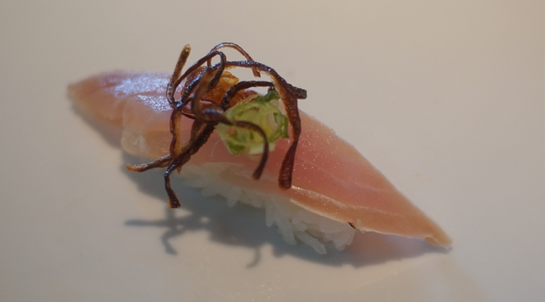 Albacore Sushi